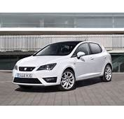 Door / 4th Generation Facelift Ibiza FR SEAT Database Carlook