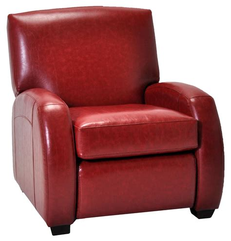 modern looking recliners franklin high and low leg recliners cruz modern chair
