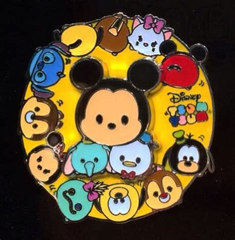 Pin Disney Hongkong new hkdr tsum tsum pins disney pins