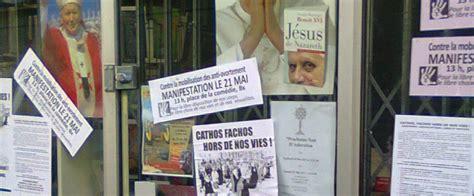 librerie religiose cathophobie une librairie religieuse cible de