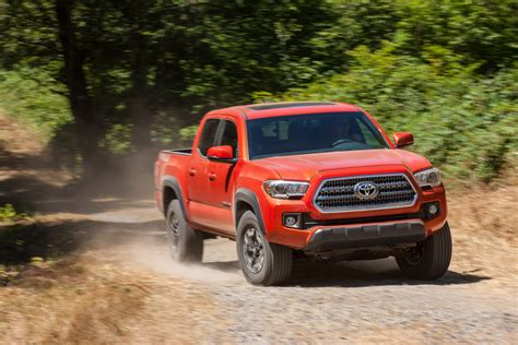 Toyota Tacoma Prices 2016 Toyota Tacoma Price Revealed Prepare 22 300 For The