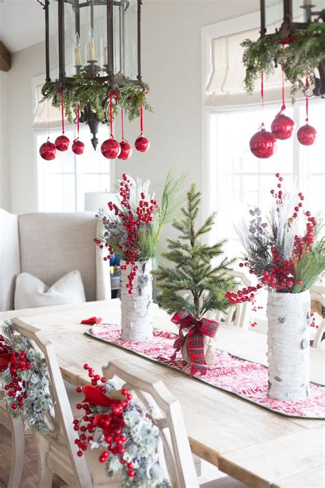 christmas decoration ideas home 1253 best christmas decorating ideas images on pinterest