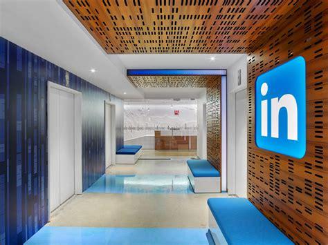 Office Wall Design Ideas a tour of linkedin s beautiful new toronto office