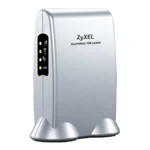 Zyxel M 202 Xtrememimo Usb Adapter User Manual