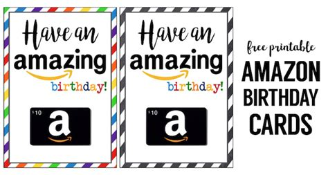 how do amazon printable gift cards work back to school teacher amazon card paper trail design