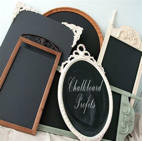 chalkboard paint on mirror best 25 chalkboard mirror ideas on family