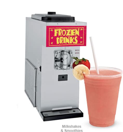Milkshake Machines & Smoothie Machines   Kappus Company