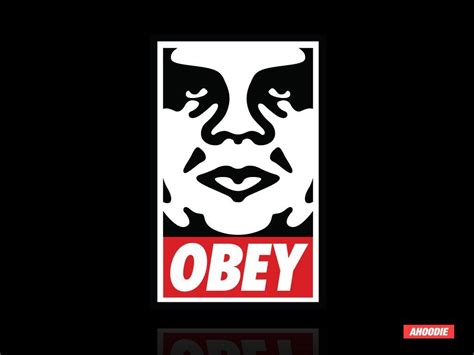 Wallpaper Iphone Obey | obey wallpapers wallpaper cave