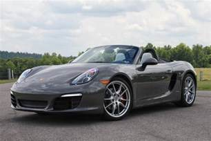 Porsch Boxter 2014 Porsche Boxster Hd Pictures Prices Worldwide For