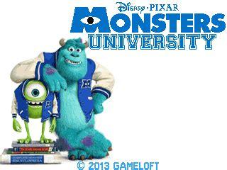 art karakter terbaru monster university dari disney pixar monsters university 1 0 optimized smartphone full apk