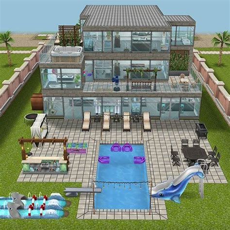 sims freeplay houses 17 best images about sims freeplay on pinterest house