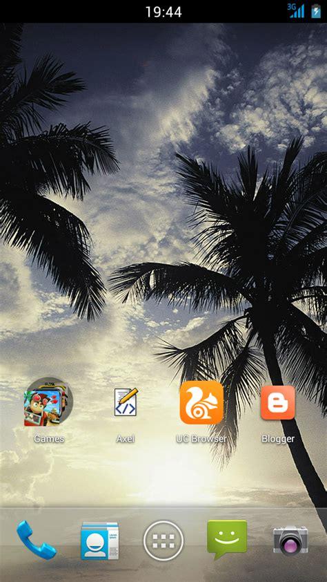 membuat jam digital statusbar cara mudah membuat jam di tengah pada statusbar android