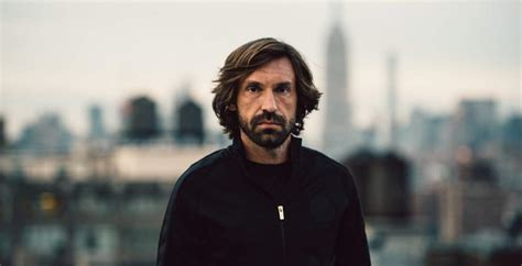 How to Get Andrea Pirlo's Classic Style   The Idle Man