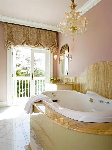 elegant bathroom lighting luxurious bathrooms with elegant chandelier lighting