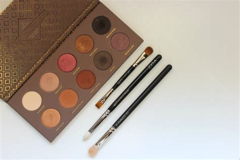 Zoeva Eyeshadow Palette Review zoeva cocoa blend eyeshadow palette review swatches carol in a page