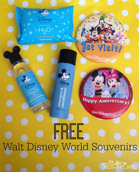 disney world souvenirs free walt disney world souvenirs for kids maps buttons more