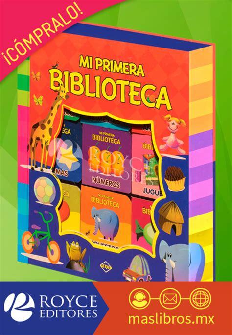 cuentos fantasticos primera biblioteca mi primera biblioteca 9 libritos m 225 s libros tu tienda online
