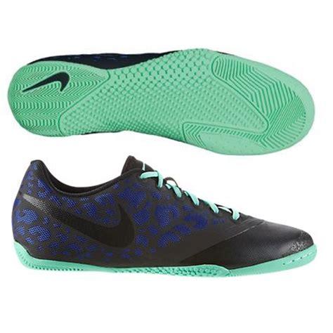 nike football shoes indoor nike indoor soccer shoes hyper blue green glow black