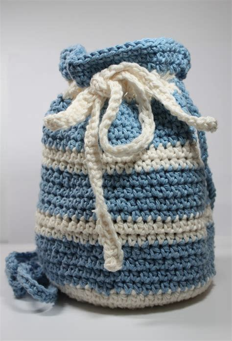 crochet patterns bags drawstring 77 best images about bags knitting and crochet patterns
