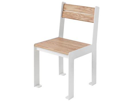 sedie da giardino in legno low high sedia da giardino by nola industrier design mats
