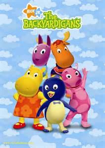 Backyardigans Nick Jr The Backyardigans Fund I Nickelodeon