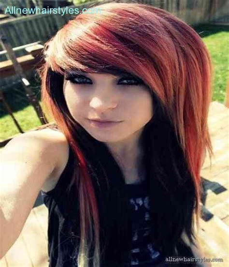 Hairstyles For Girl 2015 | emo hairstyles for girls 2015 allnewhairstyles com