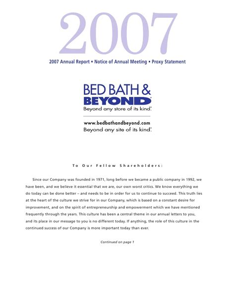 bed bath and beyond cou upcoming slideshare bed bath beyond upcoming slideshare