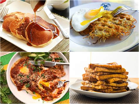 easy breakfast buffet ideas 17 easy breakfasts to feed a crowd serious eats