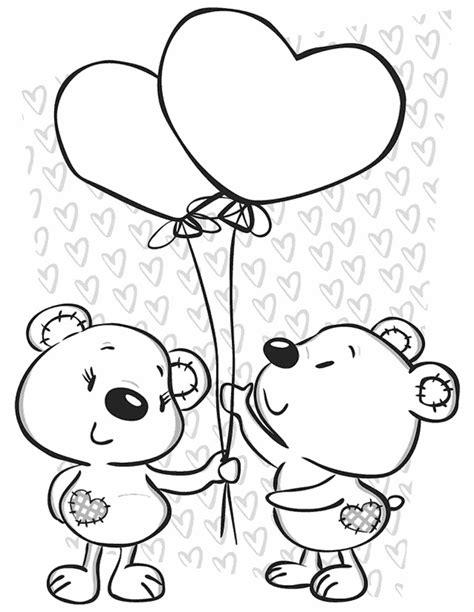 imagenes bonitas para colorear de amor y amistad imagenes o dibujos de amor y amistad muy bonitos