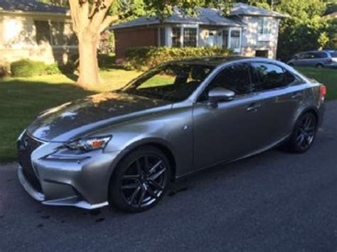 2015 Lexus Is 250 Price by 2015 Lexus Is 250 Awd F Sport 2 Navigation Gold Lease