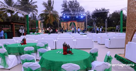 wedding decorators in goa best wedding planner for destination weddings in goa with