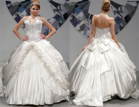 Expensive Wedding Dresses by Expensive Gown Wedding Dresses Dresses Trend