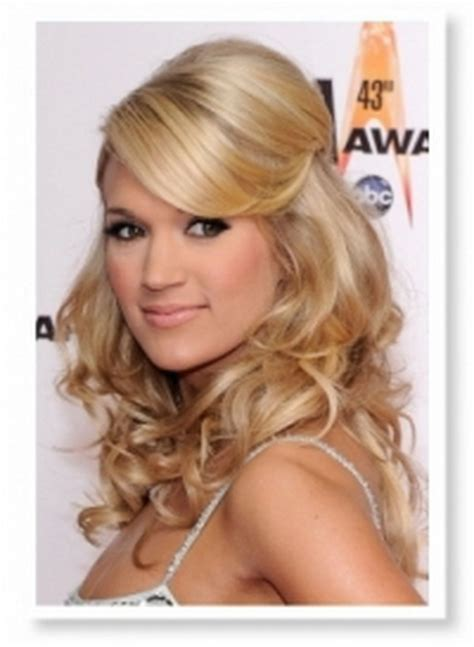 heavy formal hair styles semi formal hairstyles for long hair
