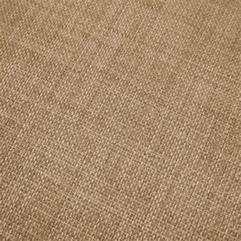 couch material upholstery fabric plain soft linen look designer curtain