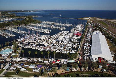 florida boat shows st petersburg florida boat show 2017 whiteaker yacht sales