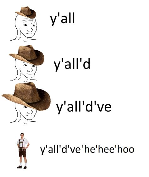 Whomst Memes - y all d ve whomst know your meme