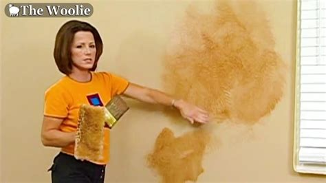 new glazing color wash how to faux finish painting by the woolie how to paint walls