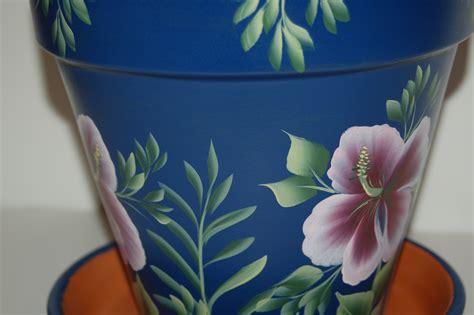 design of flower pot flower pot painting designs www pixshark com images