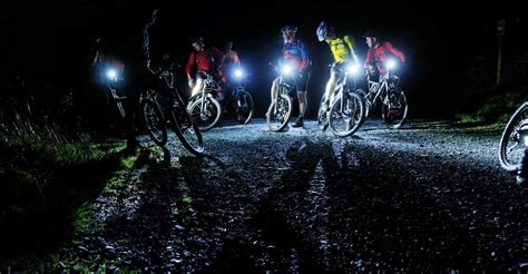 mountain bike night riding lights top 10 best lights for mountain biking at night best mtb