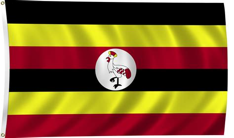 flags of the world uganda flag of uganda 2011 clippix etc educational photos for