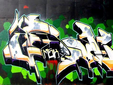 graffiti design styles tangging bombing painting