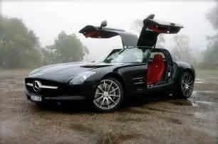 Mercedes Sls Review Loading Images