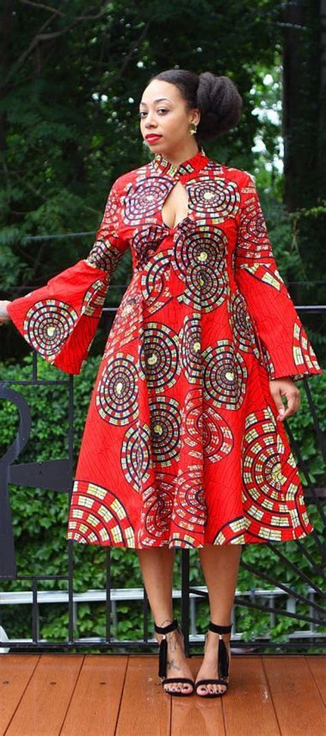 ankara new gown style 30 latest ankara fashion styles for 2017