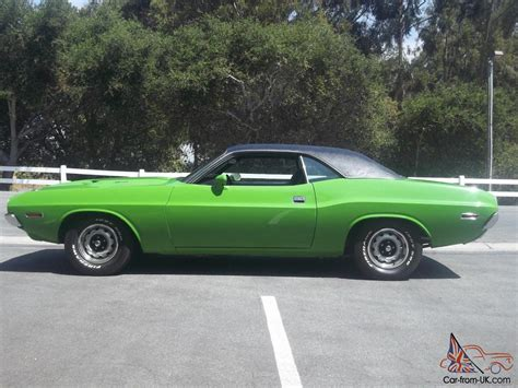 71 challenger for sale 71 dodge challenger rt for sale car autos gallery