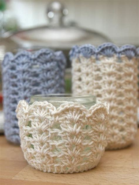 home decor crochet 28 cozy and comfy crocheted pieces for home d 233 cor digsdigs