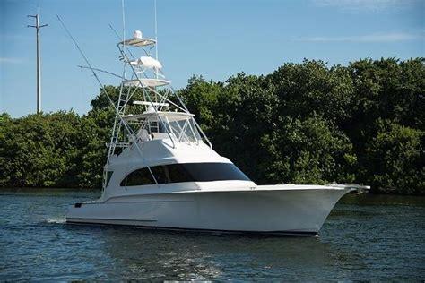 jersey sport fishing boats used buddy davis sportfish yachts for sale hmy yacht sales