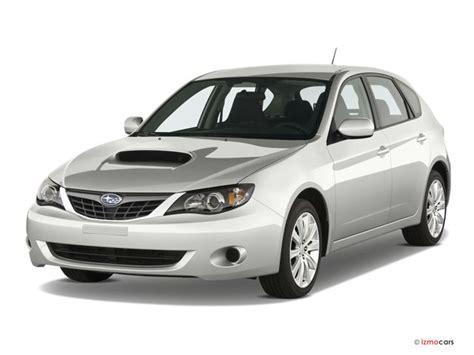 subaru impreza 2008 price 2008 subaru impreza wagon prices reviews and pictures u