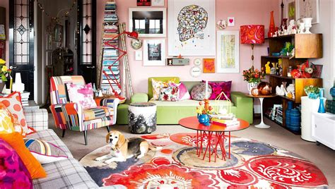 home decor funky design eclectic living room fresh ideas for your lovely living room