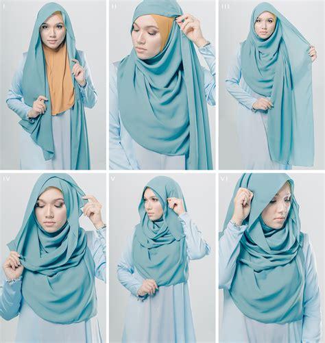 tutorial kerudung pashmina terbaru 25 kreasi tutorial hijab segi empat simple terbaru 2017