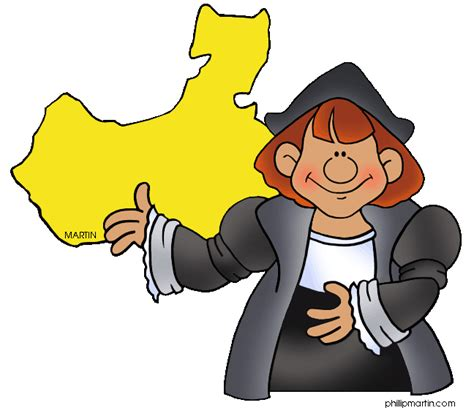 Columbus Clipart columbus day clipart clipart panda free clipart images
